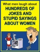Hundreds of jokes about women